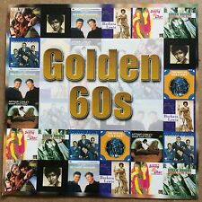 Golden 60s - CD Best Of Greatest Hits - Aretha Franklin Sonny & Cher The Monkees
