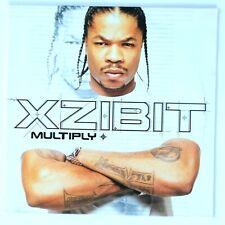 "Xzibit - Multiply - 12"" Vinyl Single | Hip Hop"