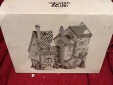 Dept 56 Dickens' Village Oliver Twist - Fagin's Hide-A-Way - #55522 - EUC
