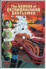 America's Best Comic Book - The League of Extraordinary Gentlemen #6 Nov 2003