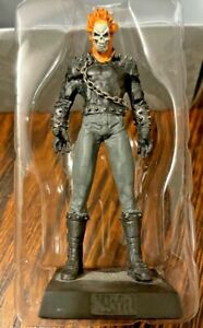 GHOST RIDER - Classic Marvel Figurine Collection Lead Figure Eaglemoss  #22