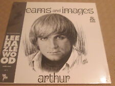 ARTHUR - DREAMS AND IMAGES - PSYCH FOLK CLASSIC - NEW - LP RECORD