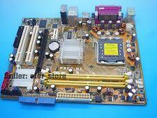 Asus P5GC-MX Socket 775 Micro ATX MotherBoard Intel 945GC