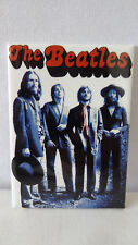 The Beatles 2001 Apple Corps Refrigerator Magnet #J432