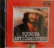 Goblin-Squadra Antigangsters Italian prog cd