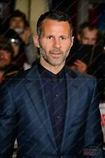 Ryan Giggs Poster Picture Photo Print A2 A3 A4 7X5 6X4