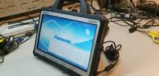 Computer portatili, laptop e notebook Panasonic RAM 4 GB