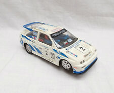 Vintage scalextric VOITURE-C203 Ford Escort Cosworth-Hornby Hobbies Ltd