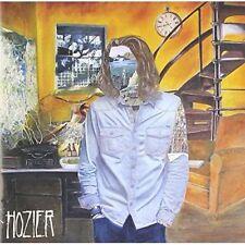 HOZIER Hozier Deluxe Edition 2CD BRAND NEW