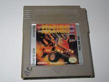 Dead Heat Scramble (Nintendo Game Boy, 1990)