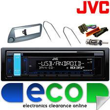Ford KA 1996-08 MK1 JVC CD MP3 USB Aux Ipod Car Stereo Radio Fitting Kit 24FD03