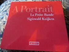 "La Petite Bande / Sigiswald Kuijken, ""A Portrait"" New CD"