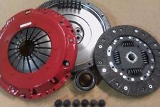 SEAT ALTEA XL 1.9 TDI SINGLE MASS FLYWHEEL & CARBON KEVLAR CLUTCH