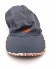 New Balance Baseball Hat Cap Lid Lightweight Gray