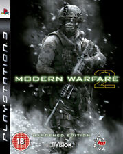 Modern Warfare 2: Hardened Edition (PS3) Combat Game: Infantry Amazing Value