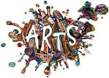 COURS CAP ESTHETIQUE COSMETIQUE-LES DIFFERENT COURANT D'ART/ART DS  5 CONTINENTS