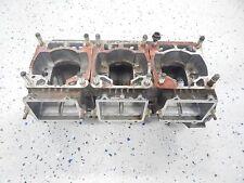 POLARIS SNOWMOBILE 1997 600 cc XCR 600 ULTRA TRIPLE ENGINE CRANKCASE 3085449