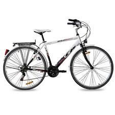 "28"" Zoll Trekkingrad Fahrrad City Bike Herrenrad KCP WILD CAT 18G SHIMANO sw"