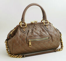 Marc Jacobs Large Stam Bag Neuwertig NP 1385,- Authentic Luxury Tote Bag