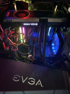 EVGA GeForce GTX 1070 HYBRID GAMING 8GB GDDR5 Water Cooled Graphics Card