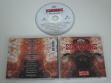 SCORPIONS/HOT & SLOW/BEST MASTERS OF THE 70'S(RCA 74321) CD ALBUM