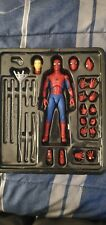 Mafex spiderman homecoming (Us Seller) (Good condition)