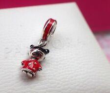 NWT  Authentic Pandora Charm Chinese Doll 791431ENMX