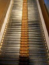 NOS Draloric resistor LCA0414 3.3K 10 PCS