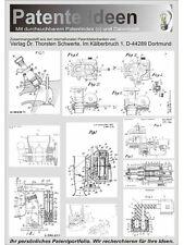 Solex: Technik von Vergaser und Motor über 900 Seiten