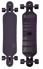 Z-Flex Complete Longboard Skateboard Shadow Lurker Drop Thru