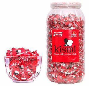 PARLE® Kismi Elaichi Flavoured Toffee, 1 Jar, (Free shipping world)