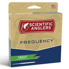 Scientific Anglers Frequency Trout Double Taper Fly Line - All Sizes - Free Ship