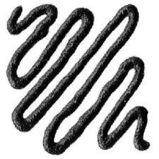 Pebeo 20 Ml Setasilk Silk Painting Water Based Gutta Tube Black