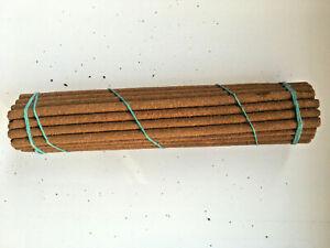 Sugandhawal 100% Herbal Tibetan Incense Sticks,Handmade Aromatic for meditation