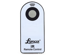 Universal Portable Wireless IR Infrared Remote Controller for Canon / Nikon / So