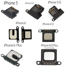 Auricular Interno Para iPhone 5 5C 5S 6 6S Plus Earpiece Speaker Altavoz Oido