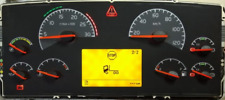Volvo FH Truck Instrument Cluster LCD Display OEM New Repair
