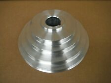 BRIDGEPORT STEP PULLEY MILL PART milling machine SPINDLE PULLEY 2190055 M1255