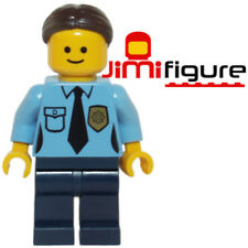 NEW LEGO Minifigure Police Officer Lady Woman 10246 Genuine Detectives Office