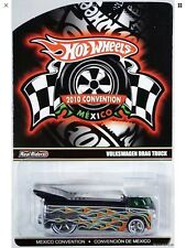 2010 Hot Wheels Mexico Convention VW Drag Truck