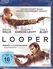 Looper Blu-ray Neuware