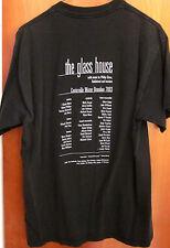 CENTERVILLE HIGH SCHOOL Drumline large T shirt 2003 Phillip Glass House OHIO
