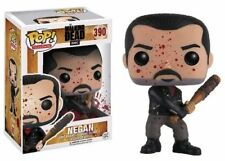 Funko Pop! Televison 390 The Walking Dead Blood Splatter Negan Vinyl Figure
