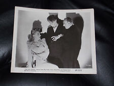 EVELYN ANKERS DAVID BRUCE GEORGE ZUCCO VINTAGE 8X10 PHOTO THE MAD GHOUL
