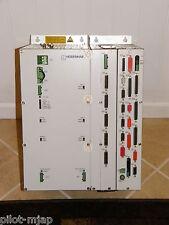 HEIDENHAIN CNC: MAHO 4 AXIS, CENTRAL PROCESSOR, LE 410MA, UE 212, BRAIN MH-C 700