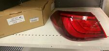 New OEM Infiniti Q70 Drivers Side Tail Light Assembly Left 2015+ 26555-4AP0B