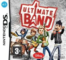 Ultimate Band Nintendo DS Disney Interactive