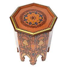 Orientalischer Tisch Marokkanischer Beistelltisch Bistrotisch Orient BT20 H50cm