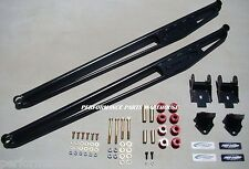"PRO COMP 67"" LATERAL TRACTION BARS & MOUNTING KIT 99-10 FORD F250 F350 - LIFT"