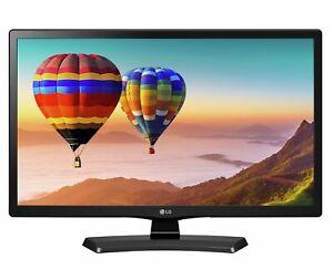 LG 22 Inch 22TN410V Full HD LED TV Monitor Television High Definition Television